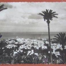 Postales: POSTAL SANTA CRUZ DE TENERIFE. Lote 54288699