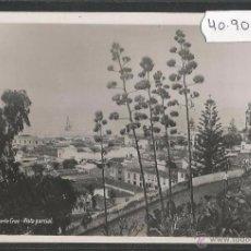 Postales: TENERIFE - PUERTO DE LA CRUZ - FOTOGRAFICA BAENA - (40906). Lote 54326951