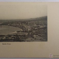 Postales: ANTIGUA POSTAL, TENERIFE - SANTA CRUZ, NOBREGA`S ENGLISH BAZAR, Nº 8093. Lote 54758003