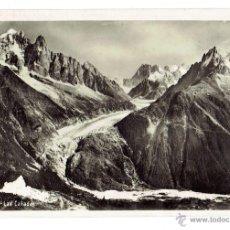 Postales: PS6277 TENERIFE 'LAS CAÑADAS'. FOTOGRÁFICA. BAENA. CIRCULADA. 1950. Lote 53800467