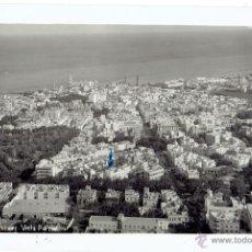Postales: PS6288 STA. CRUZ DE TENERIFE 'VISTA PARCIAL'. FOTOGRÁFICA. BAENA. CIRCULADA. 1955. Lote 53802491