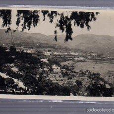 Postales: TARJETA POSTAL DE GRAN CANARIA - SANTA BRIGIDA. 100. FOTOGRAFIA ALEMANA. Lote 55231984