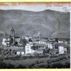 Postales: TARJETA POSTAL GRAN CANARIA, SANTA BRIGIDA.. Lote 55573668