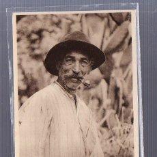 Postales: TARJETA POSTAL DE ALDEANO DE TENERIFE. FOTO CENTRAL OTTO AUER. Lote 56037749