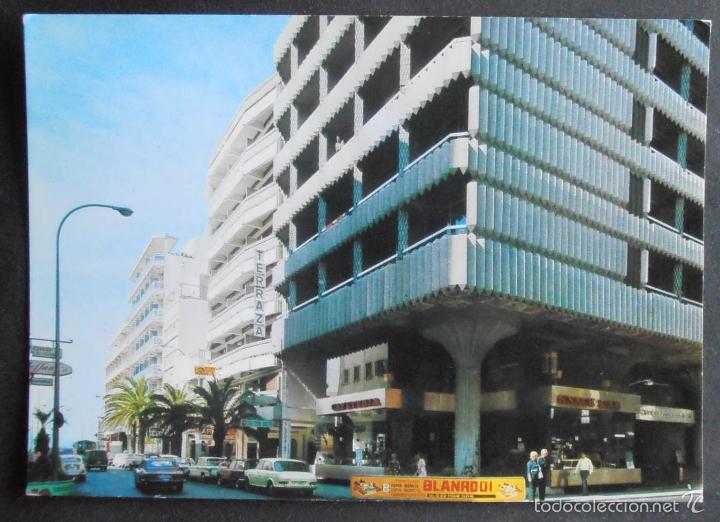 40374postal Hotel Concordelas Palmas De Gra Comprar Postales De