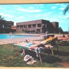Postales: GRAN CANARIA - HOTEL MASPALOMAS. Lote 56198905