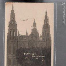 Postales: TARJETA POSTAL DE LAS PALMAS - PARROQUIA DE ARUCAS. JB. Lote 56352664