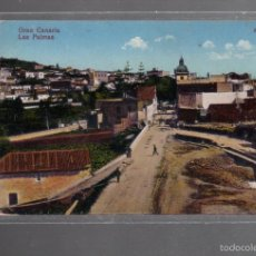Postales: TARJETA POSTAL DE GRAN CANARIA - LAS PALMAS. ARUCAS. 305394. Lote 56381221