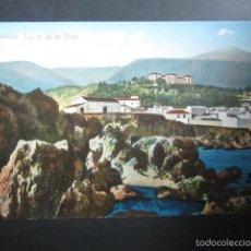 Cartoline: POSTAL TENERIFE. PUERTO DE LA CRUZ. . Lote 56500347