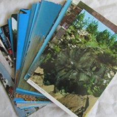 Postales: 43 POSTALES AÑOS 70 DE TENERIFE. Lote 56545821