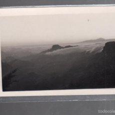 Postales: TARJETA POSTAL FOTOGRAFICA DEL TEIDE.. Lote 56707979
