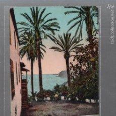 Postales: TARJETA POSTAL DE GRAN CANARIA - LAS PALMAS. SAN ANDRES.. Lote 56711375