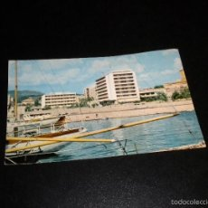 Postales: POSTAL PALMA - HOTEL BAHIA PALACE / Nº 16 - 166. Lote 56819252