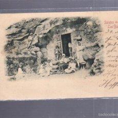 Postales: TARJETA POSTAL. SALUDOS DE LAS PALMAS. Nº 23. RUDOLF SCHIMRON. Lote 56912439