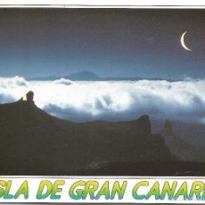 Postales: == PN66 - POSTAL - ISLA DE GRAN CANARIA. Lote 57537223