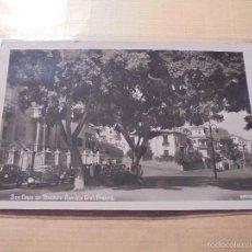Postales: STA. CRUZ DE TENERIFE - RAMBLA DEL GENERAL FRANCO . BAENA - 14X9 CM., POSTAL CIRCULADA . Lote 57626356
