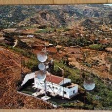 Postales: ESTACION REPETIDORA PICO OSORIO. Lote 57744894