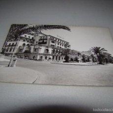 Postales: ANTIGUA POSTAL SANTA CRUZ DE TENERIFE - HOTEL MENCEY - EDICIONES SICILIA - SIN CIRCULAR. Lote 57822068