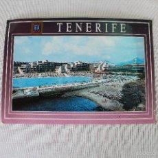 Postales: TARJETA POSTAL TENERIFE - URBANIZACION TEN-BEL. Lote 58286604