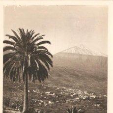Postales: POSTAL DE TENERIFE VALLE DE LA OROTAVA 1959 25/118. Lote 58297521