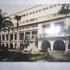 Postcards - POSTAL LAS PALMAS DE GRAN CANARIA.HOTEL SANTA BRIGIDA. EDICIONES ARRIBAS.CANARIAS - 58303641