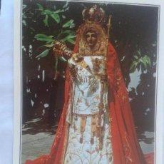 Postales - POSTAL ARTE VIRGEN CANARIAS - TENERIFE VIRGEN DE CANDELARIA PATRONA DE CANARIAS EDICIONES GASTEIZ - 58627605