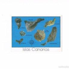 Postales: POSTAL ANTIGUA LAS PALMAS DE GRAN CANARIA SIN CIRCULAR DISPOSICION REAL. Lote 58665646