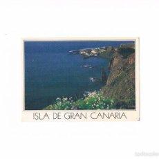 Postales: POSTAL ANTIGUA LAS PALMAS DE GRAN CANARIA CANARIAS SIN CIRCULAR AGAETE. Lote 58665690
