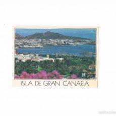Postales: POSTAL ANTIGUA LAS PALMAS DE GRAN CANARIA CANARIAS SIN CIRCULAR . Lote 58665695
