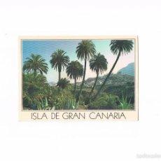 Postales: POSTAL ANTIGUA LAS PALMAS DE GRAN CANARIA CANARIAS SIN CIRCULAR SAN BARTOLOME DE TIRAJANA. Lote 58665738