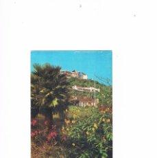 Postales: POSTAL ANTIGUA LAS PALMAS DE GRAN CANARIA SIN CIRCULAR JARDINES DE ALTAVISTA. Lote 58665883
