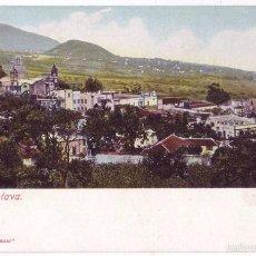 Postales: VILLA DE OROTAVA (TENERIFE). NOBREGAS ENGLISH BAZAR. NO CIRCULADA (AÑOS 10). Lote 58692699