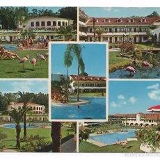 Postales: PUERTO DE LA CRUZ (TENERIFE) PARQUE RESIDENCIAL SAN ANTONIO. Lote 59702195