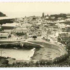 Postales: TENERIFE GARACHICO VISTA PANORAMICA EDICIONES LUJO 25. SIN CIRCULAR. Lote 59777012