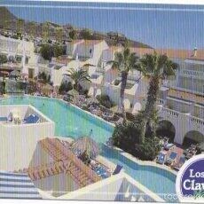 Postales: TENERIFE. LOS CRISTIANOS. ARONA. LOS CLAVELES . ASOMADA DE LOS CERES.. Lote 59807112
