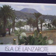 Postales: ISLAS CANARIAS-LANZAROTE-V1-HARIA. Lote 62071872