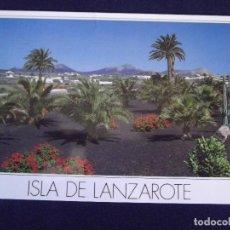 Postales: ISLAS CANARIAS-LANZAROTE-V1-YAIZA. Lote 62072640