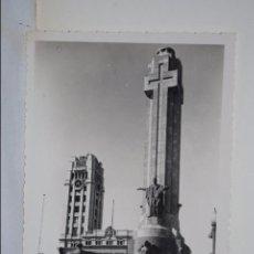 Postales: TENERIFE , MONUMENTO A LOS CAIDOS.. Lote 63685311