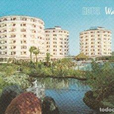 Postales: Nº 28042 POSTAL HOTEL WAIKIKI GRAN CANARIA. Lote 63814559