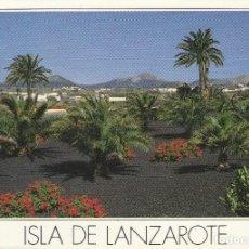 Postales: Nº 28030 POSTAL LANZAROTE YAIZA. Lote 63817391