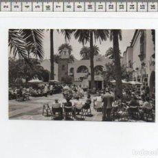 Postales: 23.327 TARJETA POSTAL BLANCO Y NEGRO, PUEBLO CANARIO, LAS PALMAS DE GRAN CANARIA, ISLAS CANARIAS. Lote 64299643