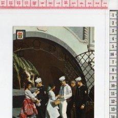 Postales: 23.358 TARJETA POSTAL, PUEBLO CANARIO, MILITAR MARINERO, LAS PALMAS DE GRAN CANARIA, ISLAS CANARIAS. Lote 64451495