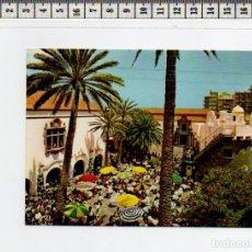 Postales: 23.557 TARJETA POSTAL, PUEBLO CANARIO, LAS PALMAS DE GRAN CANARIA, ISLAS CANARIAS. Lote 65276735