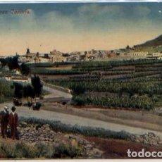 Postales: POSTAL ARUCAS VISTA GENERAL GRAN CANARIA ED. RODRIGUES. Lote 67494929