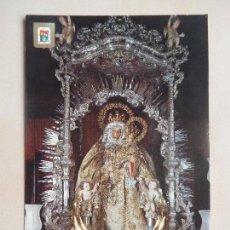 Postales: POSTAL TEROR (GRAN CANARIA)BPOSTALES ESCUDO DE ORO. Lote 69742173