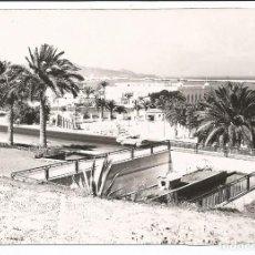 Postales: LAS PALMAS - ESTANQUE DE LOS PATOS - Nº 1068. Lote 73558551