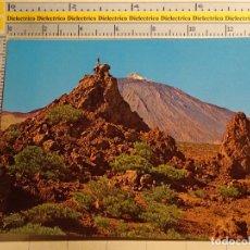 Postais: POSTAL DE TENERIFE. AÑO 1978. EL TEIDE. 626. Lote 73845751