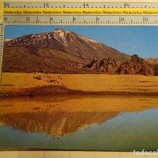 Postais: POSTAL DE TENERIFE. AÑO 1972. EL TEIDE. 630. Lote 73845851