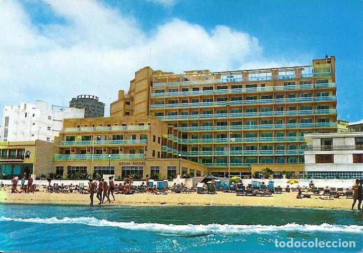 Las Palmas De Gran Canaria Playa De Las Cante Verkauft Durch