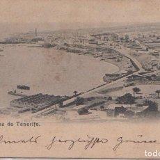 Postales: TENERIFE - VISTA. Lote 79678989